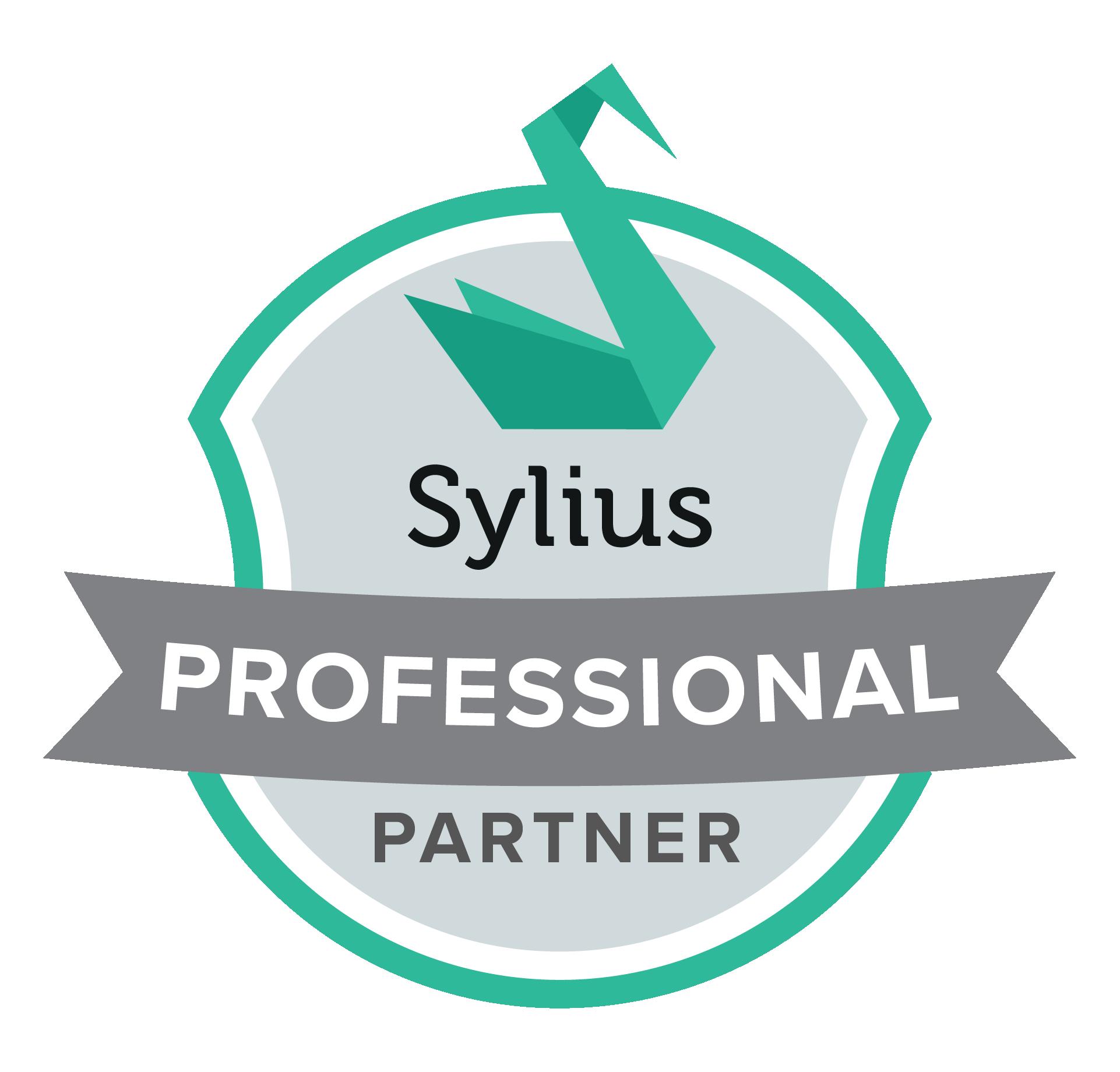 Logo sylius partner