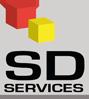 Logo de SD Services