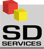 Logo de SD Services