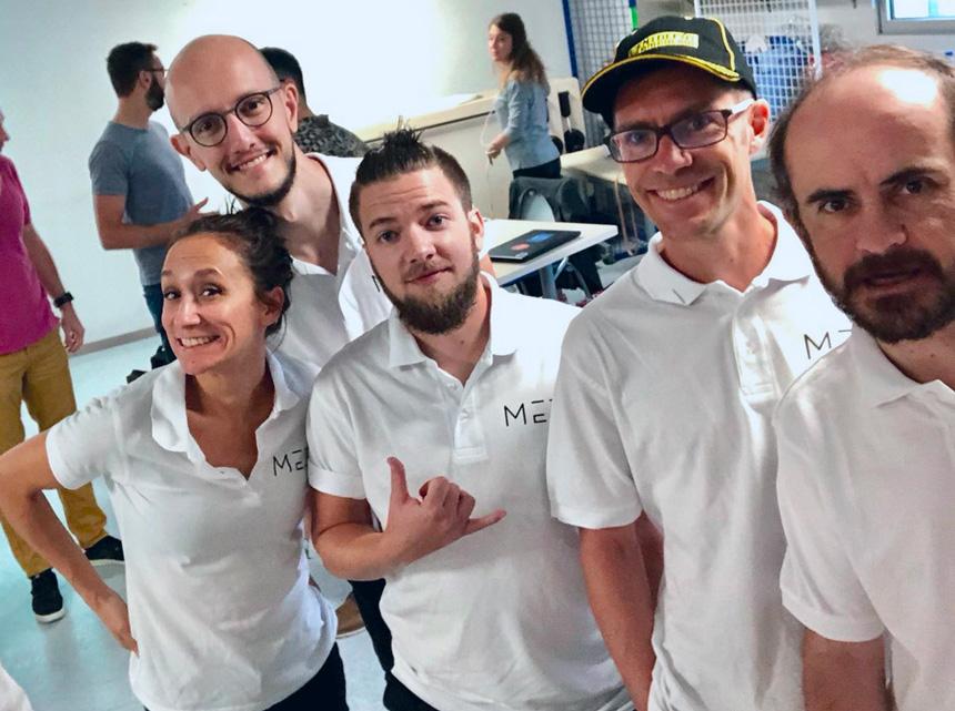 mezcalito agence hackathon équipe