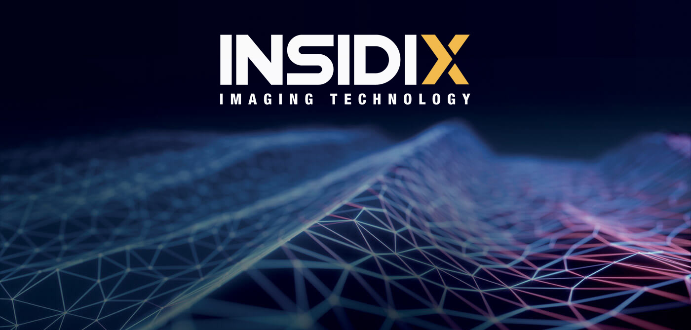 insidix imaging technology 3D