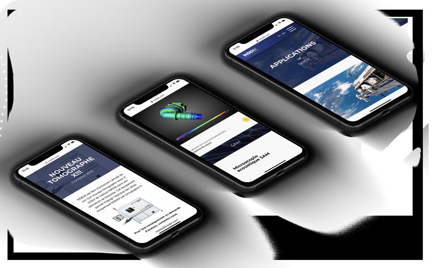 insidix site mobile