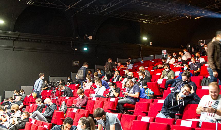 symfony live conferences