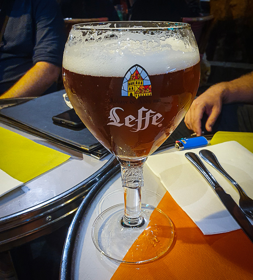 biere leffe