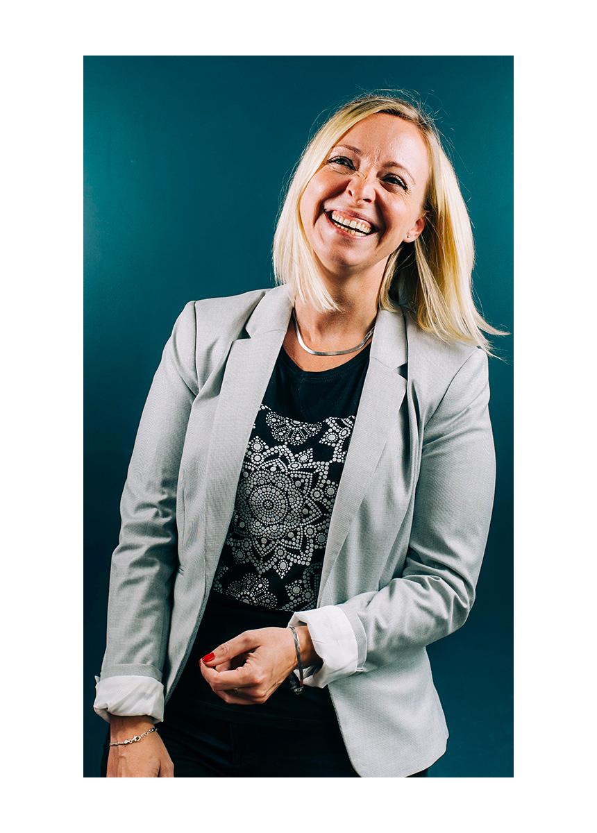 Nathalie Skladanek, Chargée de Communication et webmarketing chez Mezcalito