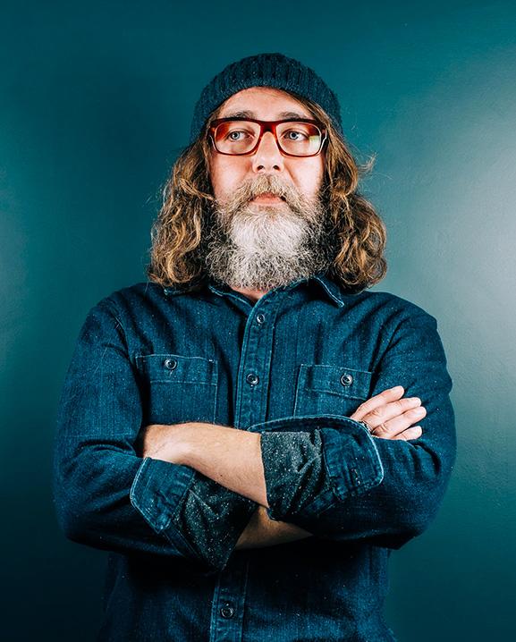 Photo de Sébastien José