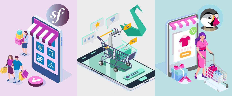 solutions e-commerce