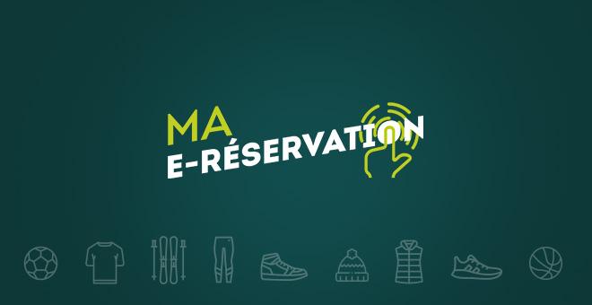 Logo Ma e-réservation de Sport 2000