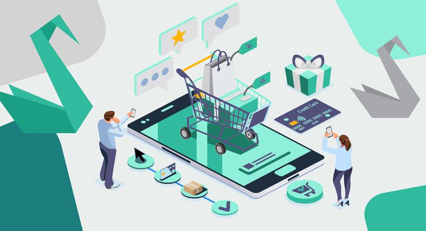 solution e-commerce sur-mesure