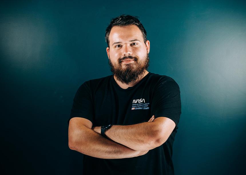 Loïc Sapone développeur web Symfony