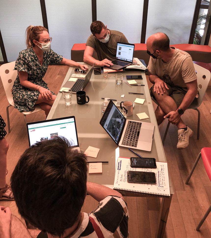 atelier de conception digital