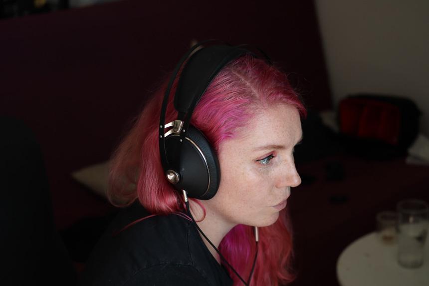 Pink is the new black (et toutes les autres couleurs aussi )